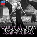 Serge Rachmaninov / Valentina Lisitsa - Rachmaninov: moments musicaux