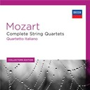 Quarteto Italiano / W.a. Mozart - Mozart: the string quartets
