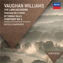 Ralph Vaughan Williams - Vaughan williams: the lark ascending; fantasia on a theme by thomas tallis; symphony no.5