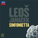 François Huybrechts / Leos Janácek / Sir Charles Mackerras / The London Symphony Orchestra / Wiener Philharmoniker - Janacek: sinfonietta; taras bulba; lachian dances