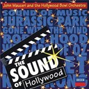 Alfred Newman / Bernard Herrmann / Erich Wolfgang Korngold / Frédérick Loewe / George Gershwin / Harold Arlen / Herbert Stothart / Hollywood Bowl Orchestra / John Barry / John Mauceri / John Williams / Max Steiner / Richard Rodgers - The sound of hollywood
