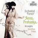 Anna Prohaska / Antonio Vivaldi / Arcangelo / Claudio Monteverdi / Francesco Cavalli / George Frideric Handel / Henry Purcell / Jonathan Cohen / Thomas Morley - Enchanted forest