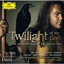 Bryn Terfel / Deborah Voigt / Eric Owens / Eva-Maria Westbroek / Fabio Luisi / James Levine / Jay Hunter Morris / Jonas Kaufmann / Richard Wagner / Stephanie Blythe / The Metropolitan Opera Orchestra &amp; Chorus - Twilight of the gods - the ultimate wagner ring collection
