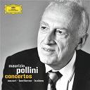 Johannes Brahms / Ludwig Van Beethoven / Maurizio Pollini / Maurizio Pollini / W.a. Mozart - Maurizio Pollini - Concertos Mozart / Beethoven / Brahms