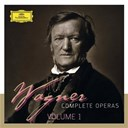 Richard Wagner - Wagner complete operas