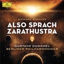 Gustavo Dudamel / L'orchestre Philharmonique De Berlin / Richard Strauss / Samuel Barber - Strauss, r.: also sprach zarathustra
