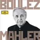 Gustav Mahler / Pierre Boulez - Boulez - mahler