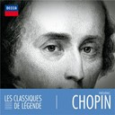 Fr&eacute;d&eacute;ric Chopin - Les classiques de l&eacute;gende : fr&eacute;d&eacute;ric chopin