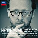 Felix Mendelssohn / Roberto Prosseda - Mendelssohn: da capo al fine