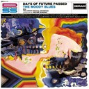 Peter Knight / The Moody Blues - days of future passed