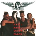 Cameo - Real men wear black