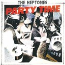 The Heptones - Party time