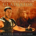 "Various Artists / Various Artists - More Music from the Motion Picture ""Gladiator"""