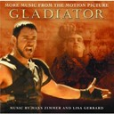 "Compilation - More Music from the Motion Picture ""Gladiator"""