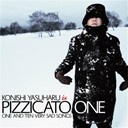 Pizzicato One - One and ten very sad songs