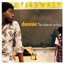Donnie - The coloured section