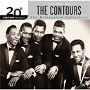 The Contours - 20th century masters: the millennium collection: best of the contours
