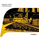 Bessie Smith / Billie Holiday - Saga city-a jazz travel guide