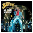 Johnny Hallyday - palais des sports 67