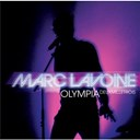 Marc Lavoine - Olympia deux mille trois