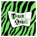 Tiger Army - Early Years EP