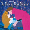 George Burns / Georges Bruns / Sleeping Beauty - La Belle au Bois Dormant