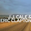 Eric Clapton / J. J. Cale - Danger (dmd single)