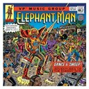Elephant Man - Dance & sweep! - adventures of the energy god