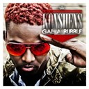 Konshens - Gal a bubble