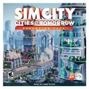 Chris Tilton - Simcity cities of tomorrow