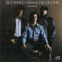 Dr John / John Paul Hammond / Mike Bloomfield - Triumvirate