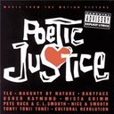 Compilation - Poetic Justice: Music from the Motion Picture