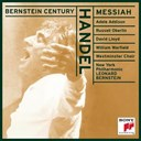 Adele Addison / David Lloyd / Leonard Bernstein / Russell Oberlin / The Choir Of Westminster Abbey / The New York Philharmonic Orchestra / William Warfield - Handel:  messiah