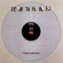 Kansas - Vinyl Confessions
