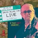 David Allan Coe - David allan coe live..if that ain't country