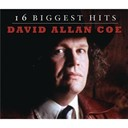 David Allan Coe - David allan coe - 16 biggest hits