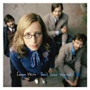 Laura Veirs / Saltbreakers - Don't lose yourself