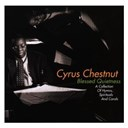 Cyrus Chestnut - Blessed quietness: a collection of hymns, spirituals and carols