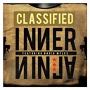 Classified - Inner ninja (feat. david myles)