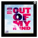 B.o.b - Out of my mind (feat. nicki minaj)