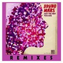 Bruno Mars - Just the way you are (remixes)