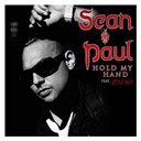 Sean Paul - Hold my hand (feat. zaho)