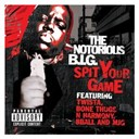 The Notorious B.i.g - Spit your game (remix) (feat. twista, bone thugs n harmony &amp; 8ball &amp; mjg)
