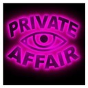 The Virgins - Private affair (international)