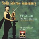 Nadja Salerno-Sonnenberg - The four seasons - vivaldi
