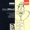 Darius Milhaud - Composers in person: darius milhaud
