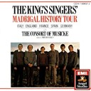 The King's Singers - The king's singers madrigal history tour