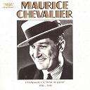 """Maurice Chevalier - D'Hollywood A La """"drôle De Guerre"""""""