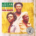 The Mighty Diamonds - Go seek your rights