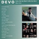 Devo / Devotion 2 Music - q : are we not men ? a : we are devo - devo live
